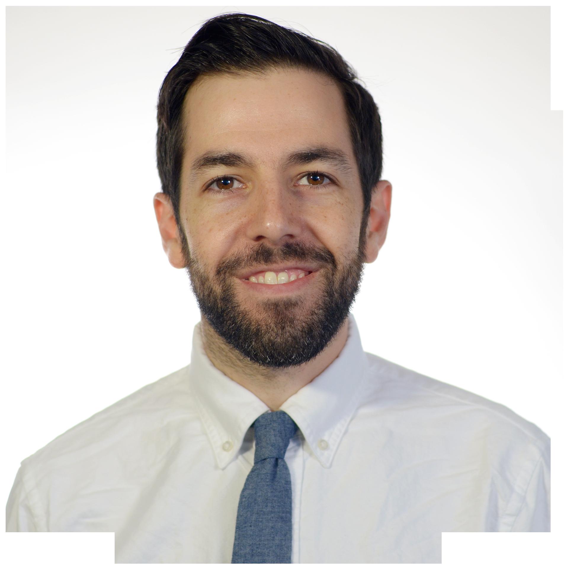 Sam Seidel - IDC Advisor; Director of the K-12 Lab at Stanford's d.school
