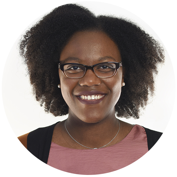 Jessica Brown - Student Experience Lab Manager