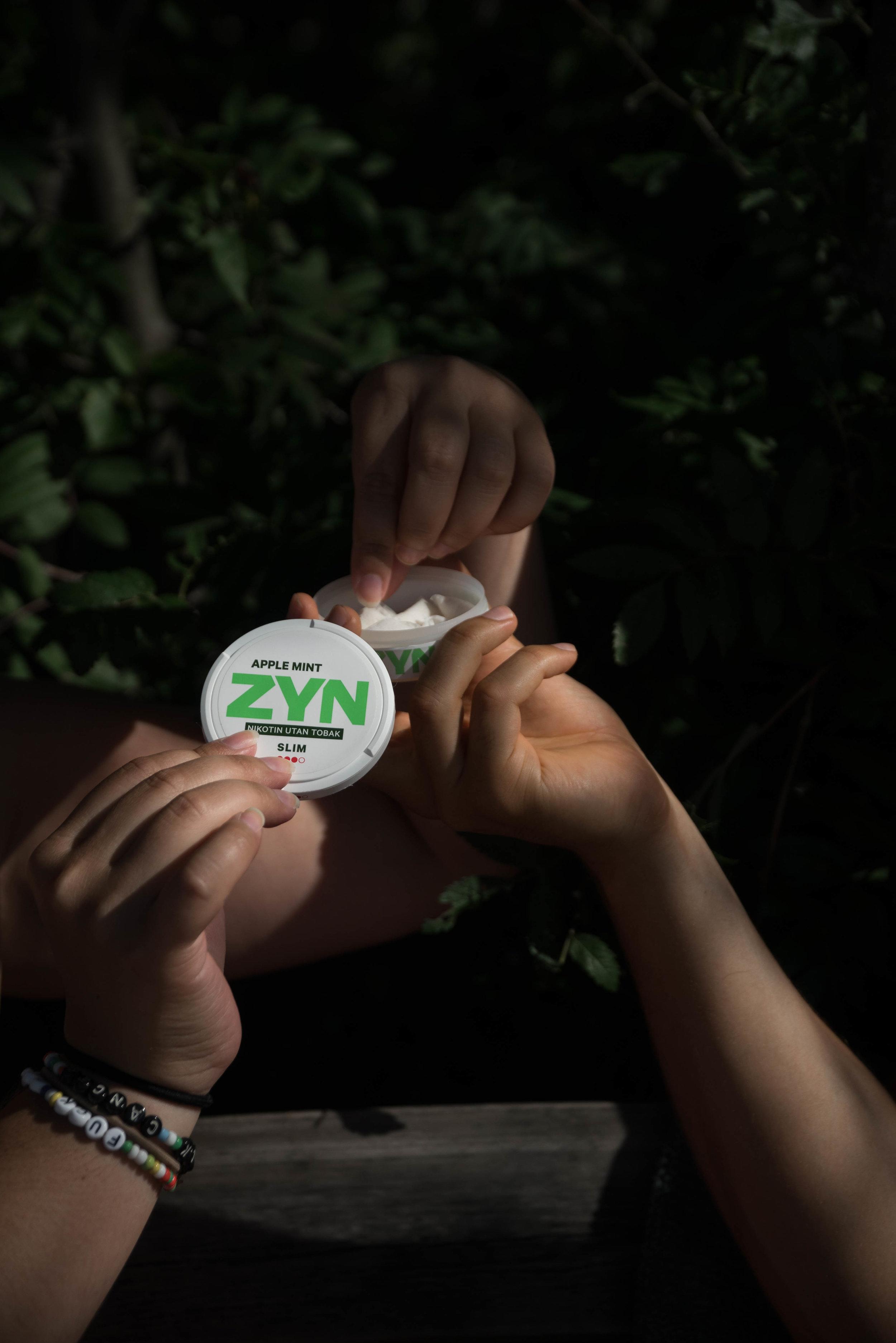 Snusbolaget/Zyn