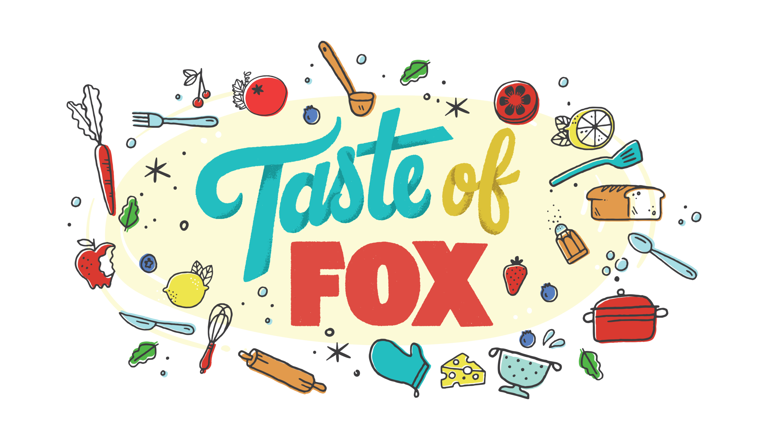Mary Kate McDevitt - Taste Of Fox