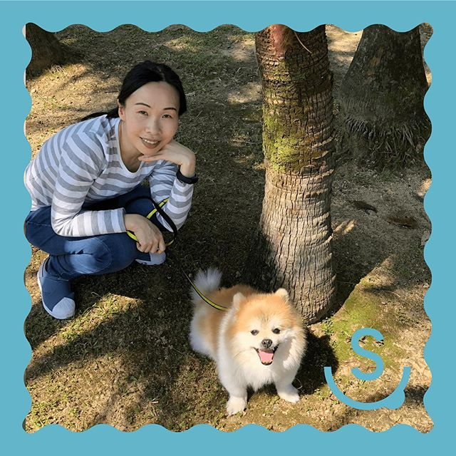 Meet SocialVegan #115 - Niki @nikinikiyoga @sincereyogahk (Part 1️⃣) . Niki and I share our love for our late pomeranians🐶. We share our connection with animals as our friends🧡. We share our conscious thoughts of self-love. We also share our love for our family and friends and our reluctance to make a scene at gatherings. How do we reconcile all these? Love🥰. Love for ourselves, for our family, for our friends (including our 4-legged friends), for our Mother Earth.We care about what we put into our body and we take care not to put our beloved friends into our bodies. With self-love, we glow so that our loved ones around us will see the power of a plant-based diet. We take care not to judge nor criticise to avoid putting them into denial mode. Everything is reconcilable if you have love and compassion throughout the journey. There is no end point to this, just us as imperfect human beings trying our best. . Take a moment to feel the love radiated from this lovely and kind girl Niki💖. . 🙋🏻‍♀️Who are you SocialVegan x Yoga Instructor @sincereyogahk x Friend of Animals & Nature x Self-Lover x Action Taker for Dream . 👀SocialVegan type Most of my friends and families are non-vegan/vegetarian. So when I dine out with them, I would sometimes become a pescatarian. However, when I cook or when I eat out by myself, I would choose vegan options whenever possible. If vegan options are not available, I would always choose vegetarian options. . 😋Favourite SocialVegan dining place HK- @green_common , @noodfoodofficial , @mirrorveganconcept 💫 Fukuoka Japan - @lights_fukuoka @rotacafe_daimyo 💫 . #socialveganhk #plantbased #friendsnotfood #yoga #flexitarian #gogreen #veganoptions #plantpowered #inspiration #community #conscious #compassion #animals #yogi #plantbaseddiet #healthyeating #wholefoodplantbased #wfpb #selflove #yogateacher #yogainspiration #flow #earthchild #pescatarian #hongkong #hkig #hongkonger #animalrights #love #compassion