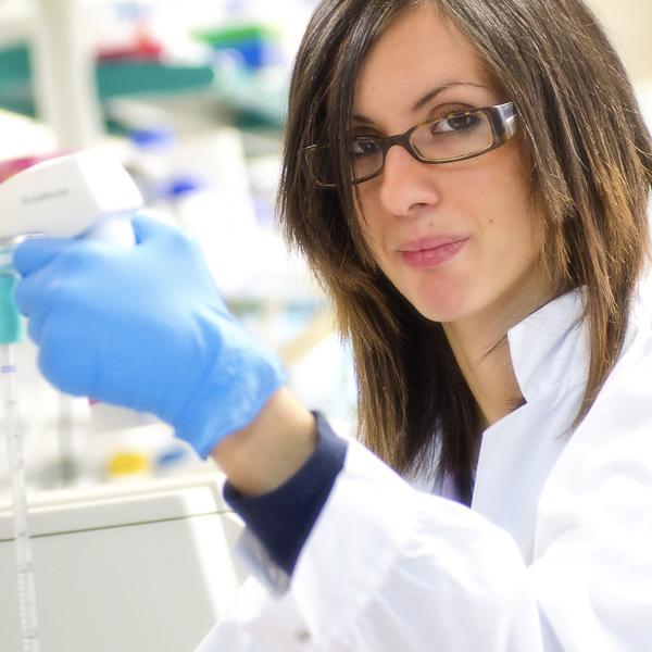 Emilia Favuzzi, PhD