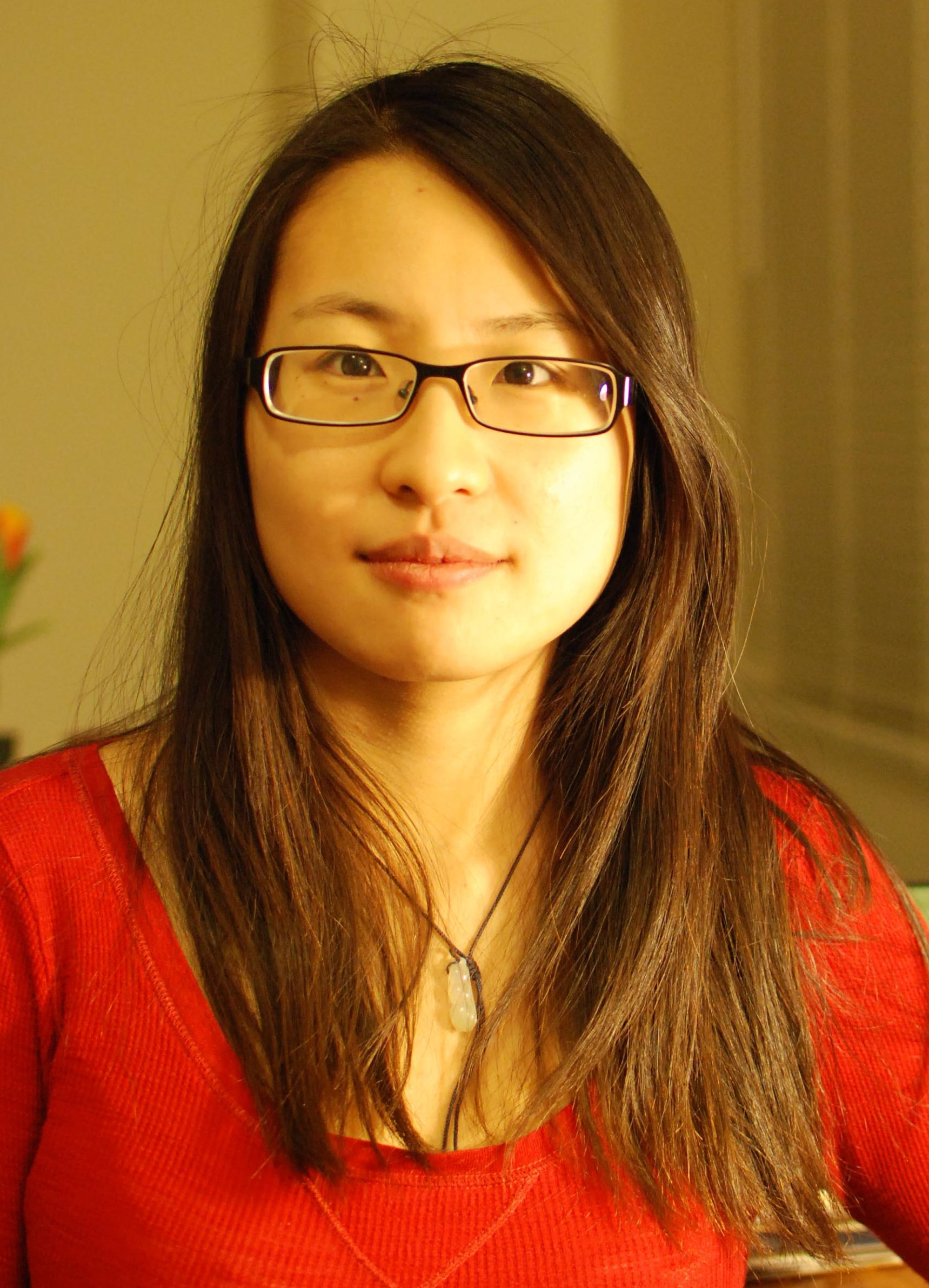 Jingjing (Sherry) Wu, PhD