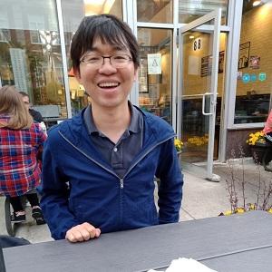 Chen-Yu Wang, MD, PhD