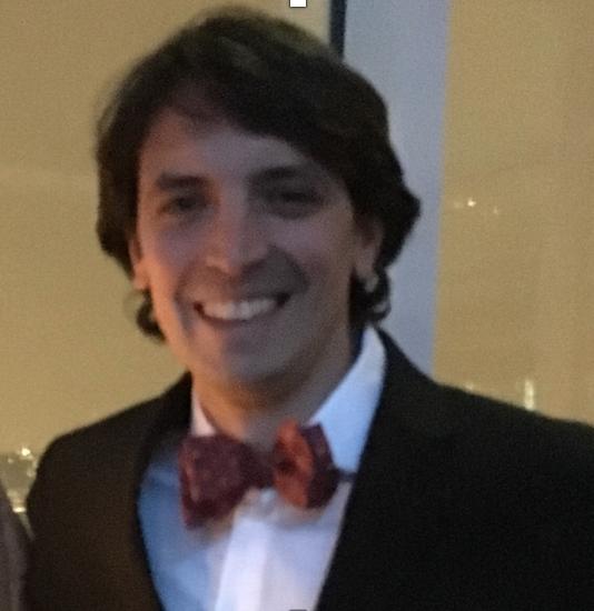 Mariano Gabitto