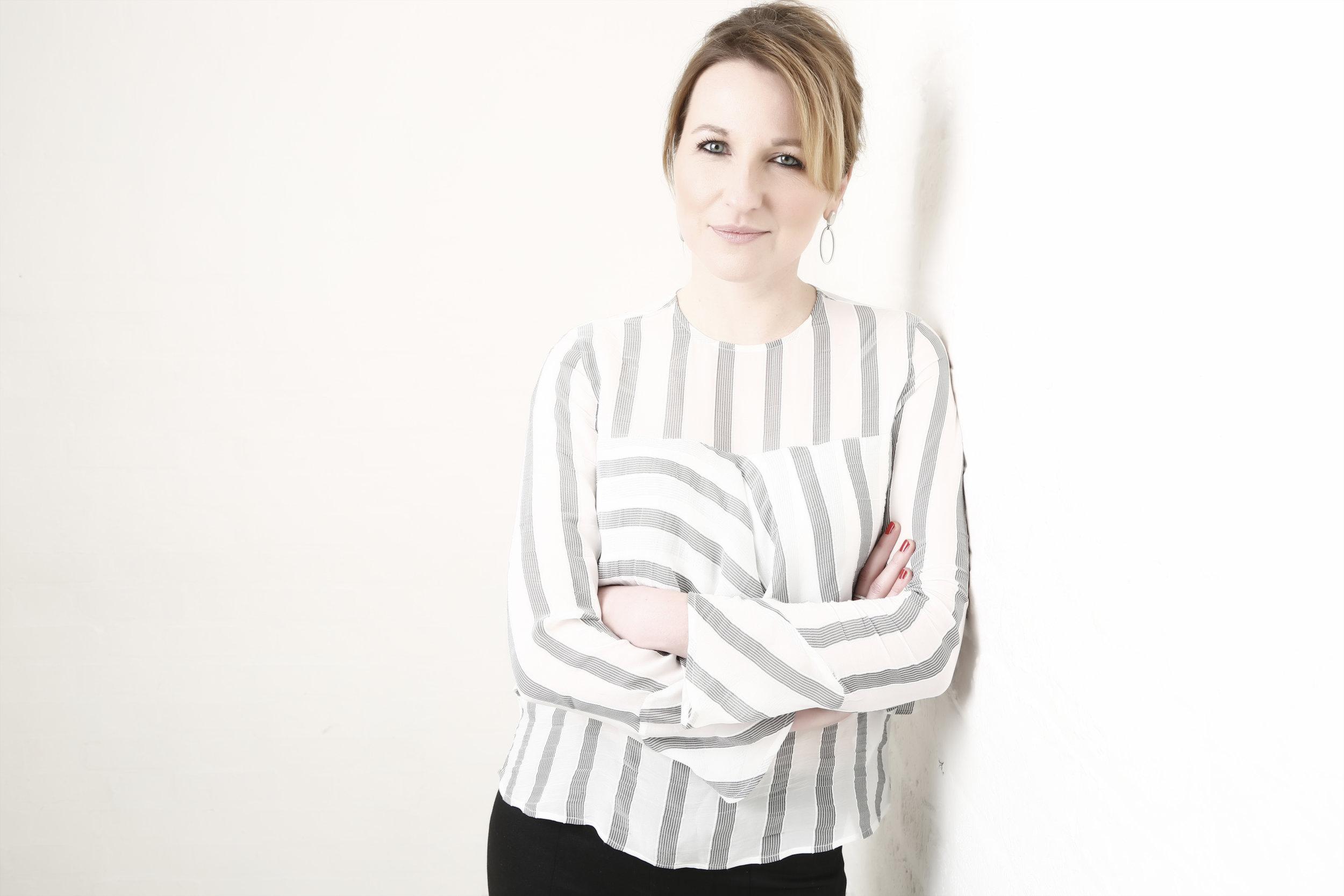 Founder: Jana Hlistova