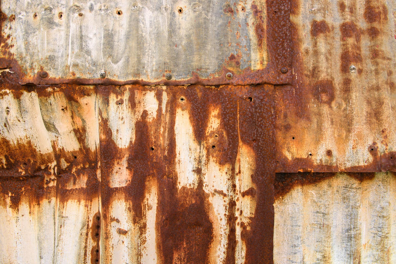 Rust Patterns