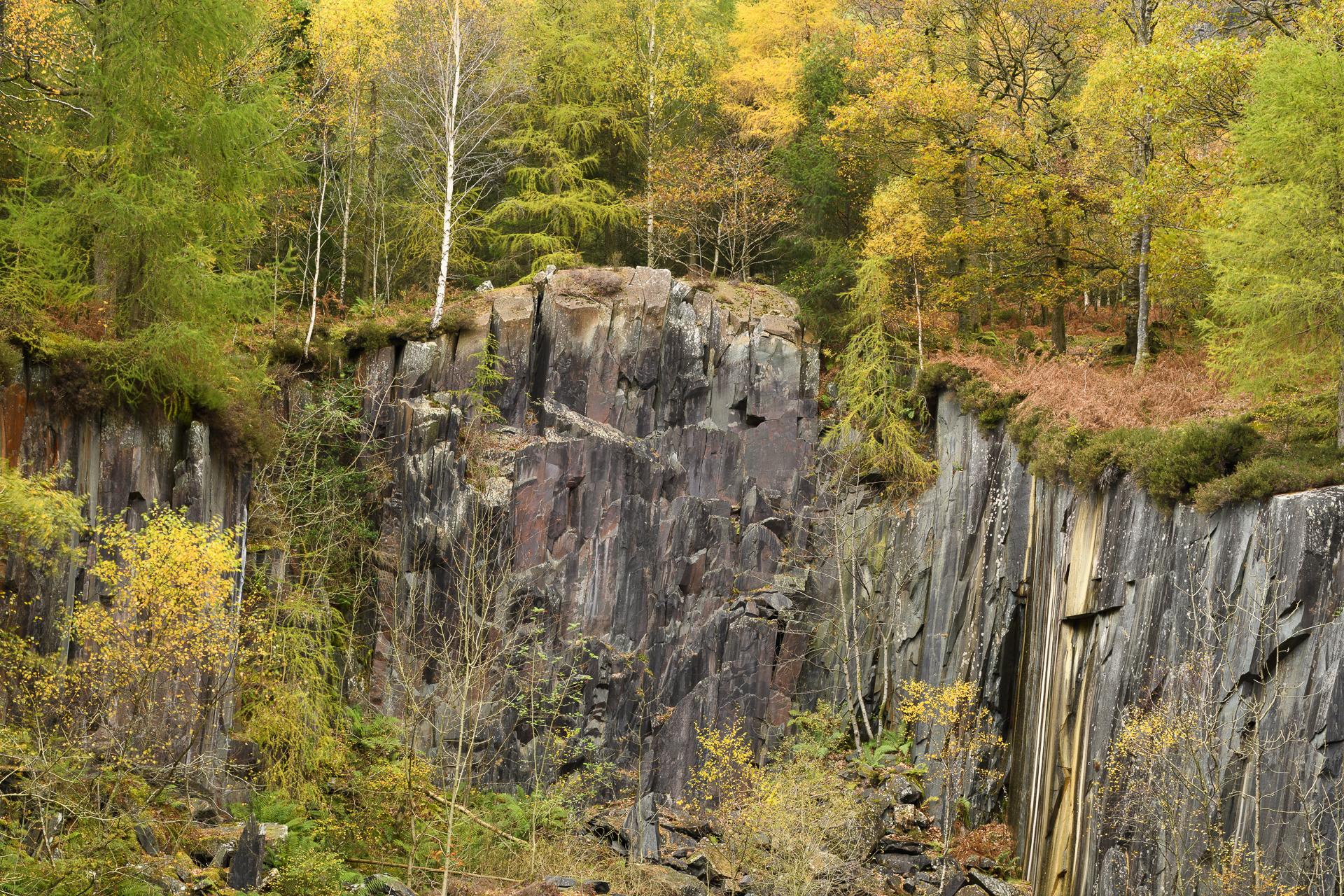 Dalt Quarry