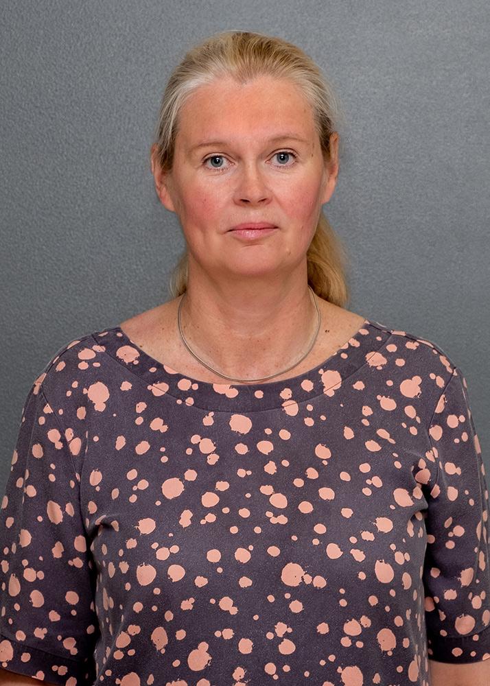 Tuija Vasankari