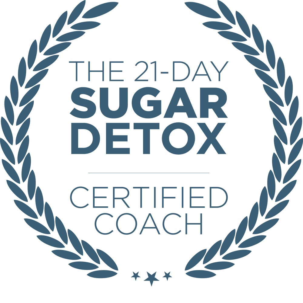 The 21 Day Sugar Detox   The 21DSD is a real food based program that focuses on healing the body through blood sugar regulation and reducing inflammation (aka no more sugar cravings and less pain and stiffness!). There are no special pills, shakes, or bars to buy, nor is there any counting points or calories Just real, whole food!