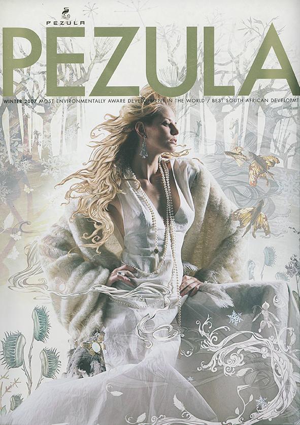 PEZULA WINTER 2007