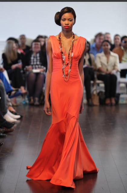 JEWELLERY FOR KLUKCGDT AT CTFW HELD AT VAL DE VIE ESTATE 2009