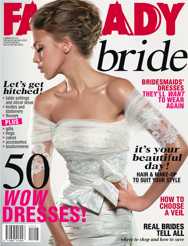 FAIR LADY BRIDE SUMMER 2011/2012