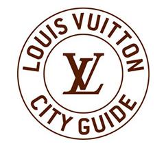 LOUIS VUITTON CITY GUIDE 2016