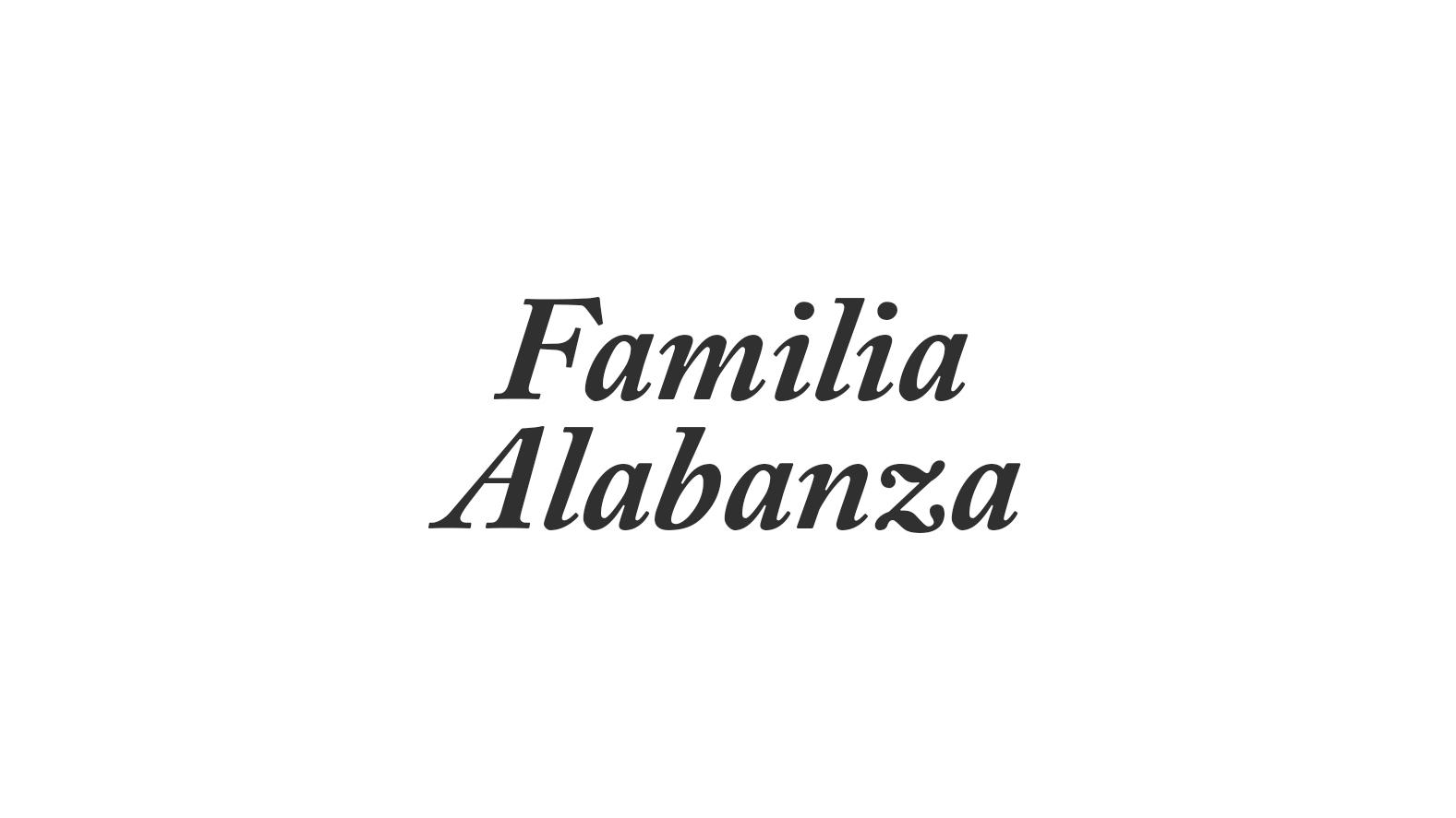 """Familia Alabanza - Es el ministerio de música de Vino Nuevo El Paso y busca cada día disfrutar de la presencia de Dios en comunidad y dar las buenas noticias de Jesús con la predicación """"cantada""""."""