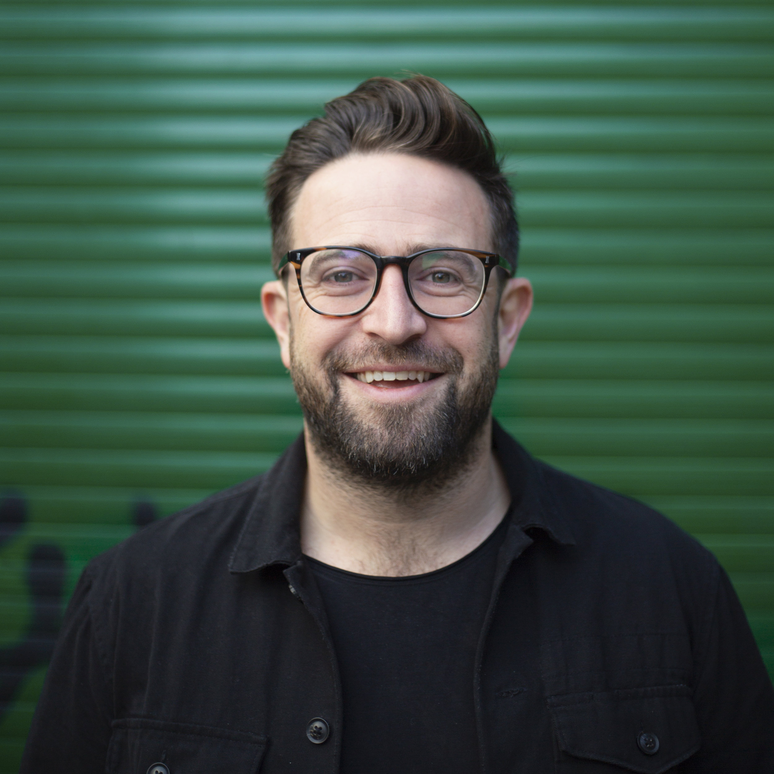 Ben Richardson - Founder