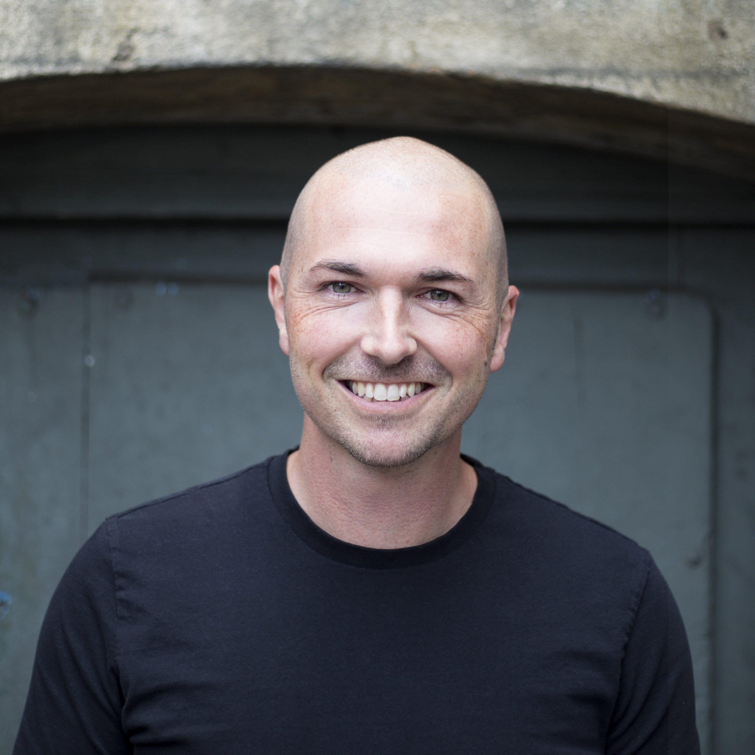 Will Pepperrell - Founder