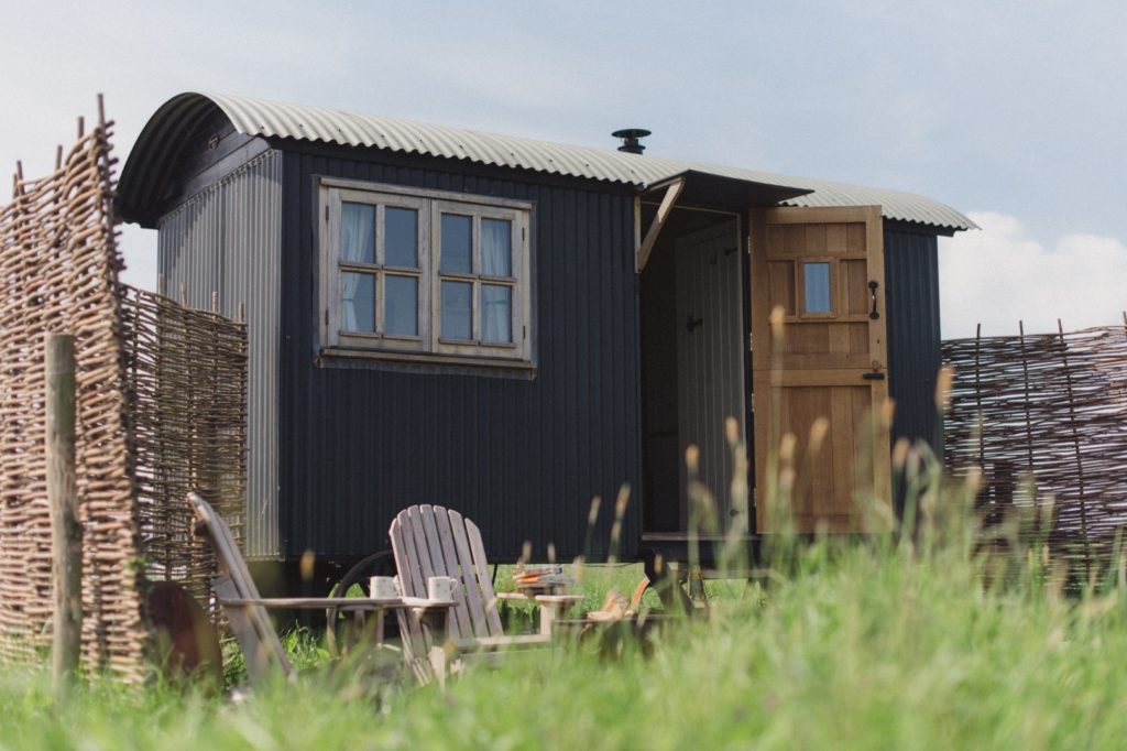 Two night stay from £550 - Arrive Friday 31st May and leave Sunday 2nd June