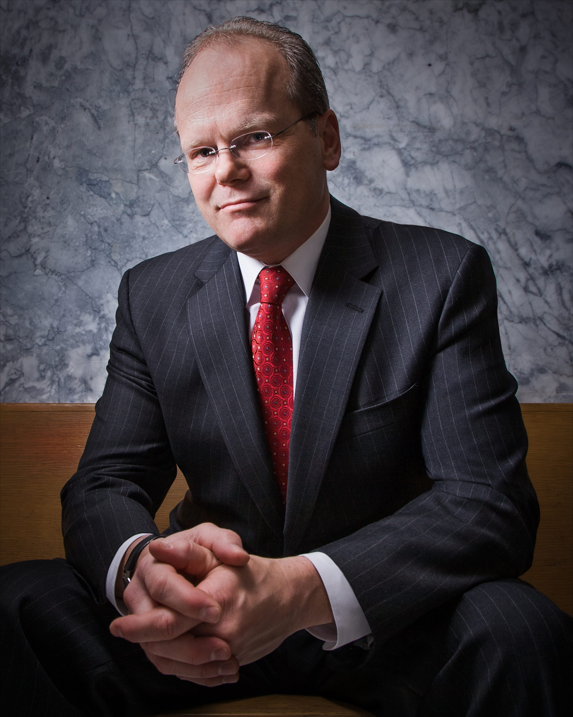 Dan Satterberg, King County Prosecuting Attorney