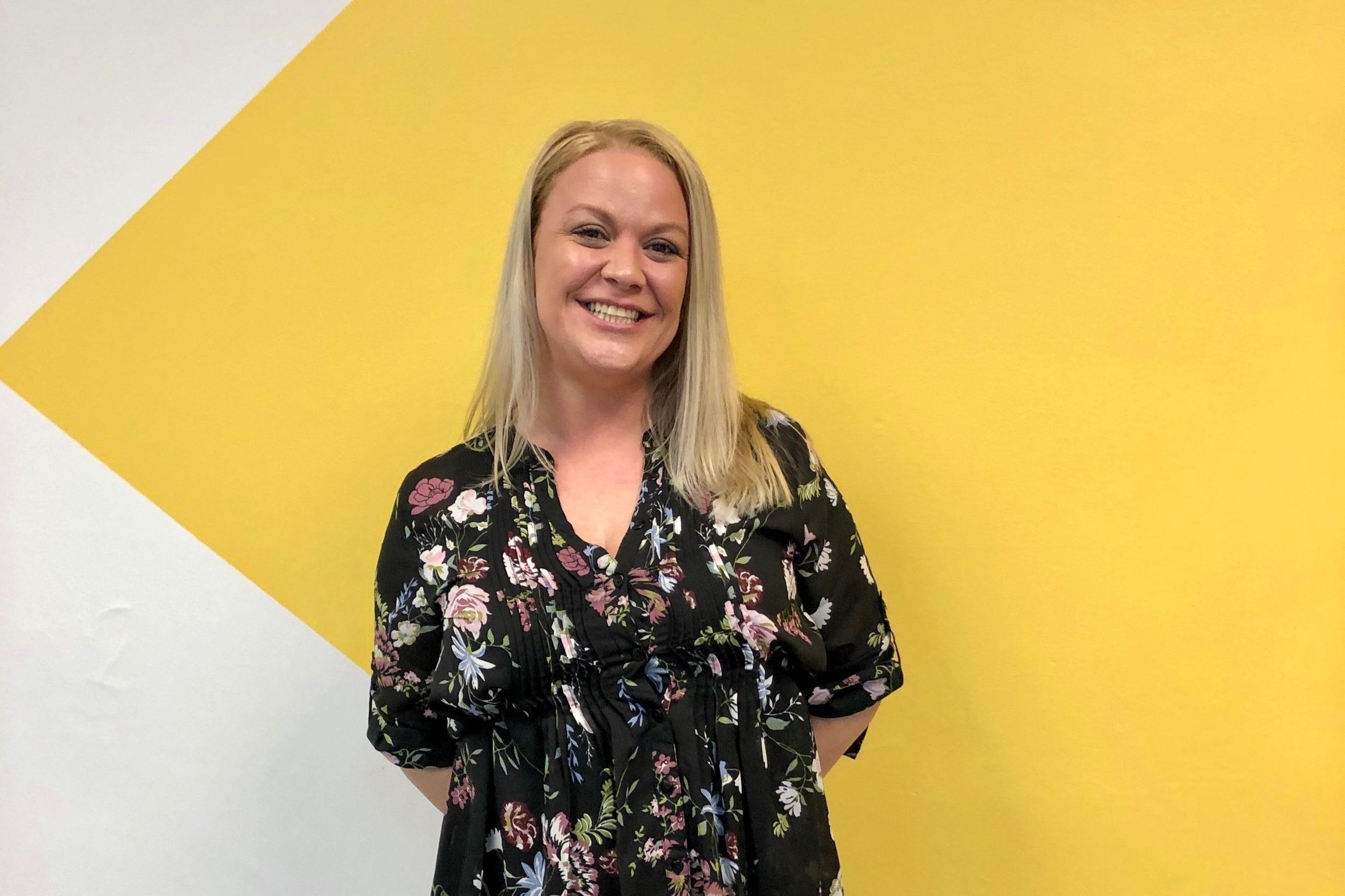 Jessica Austin, Sales & Leasing Consultant