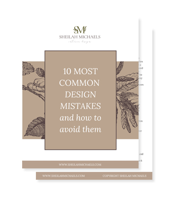 10 most common design mistakes and how to avoid them