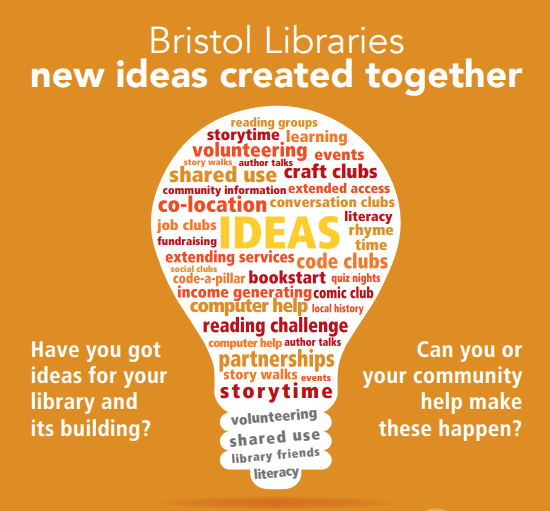 What are your information needs - How can the library service change to meet your needs