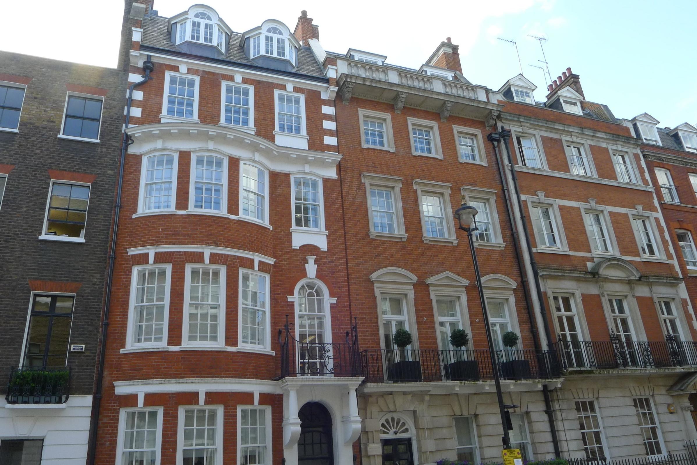 41-42 Welbeck Street, London