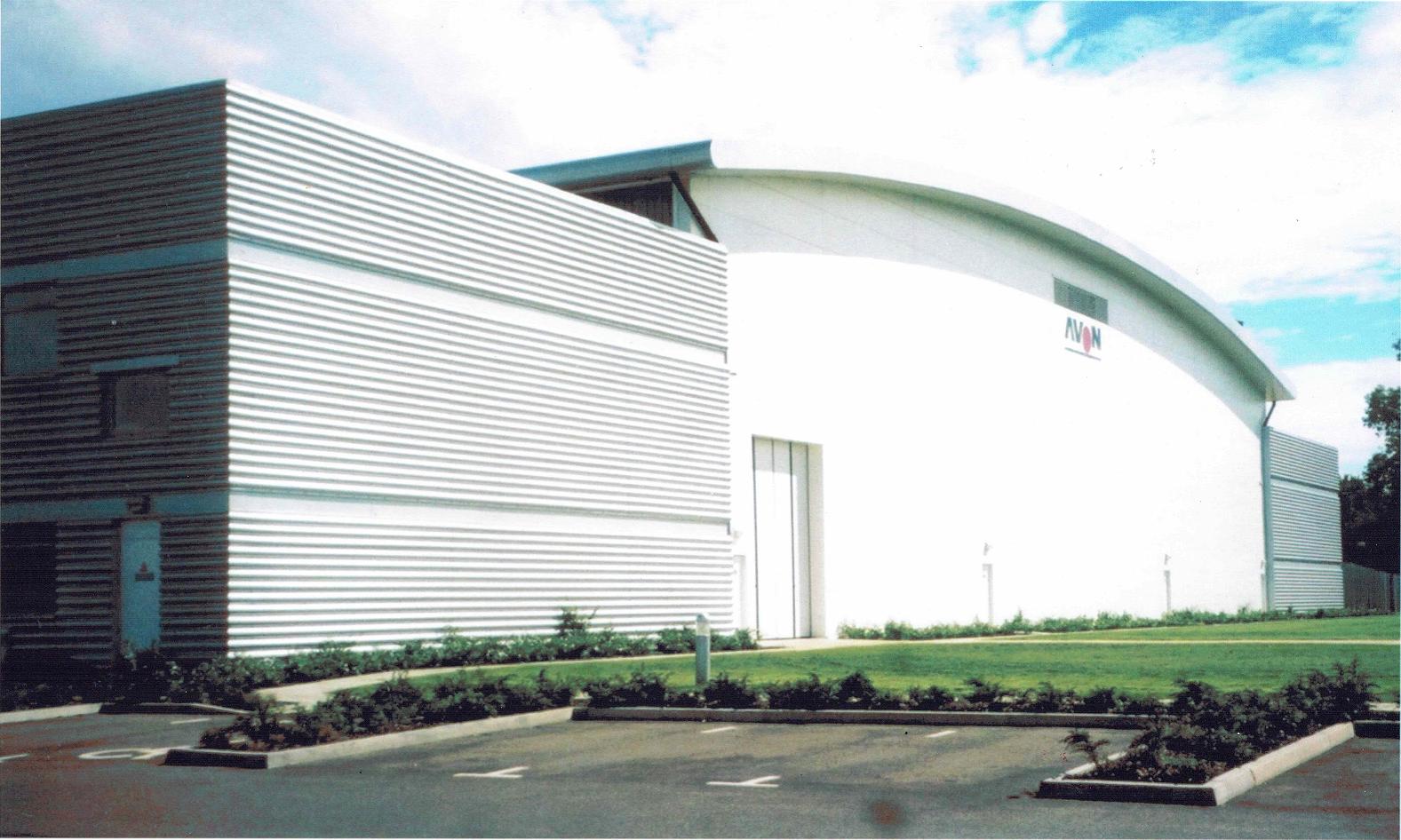 Avon Rubber PLC -Melksham, Wiltshire