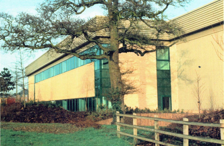 Bristol Distribution Centre