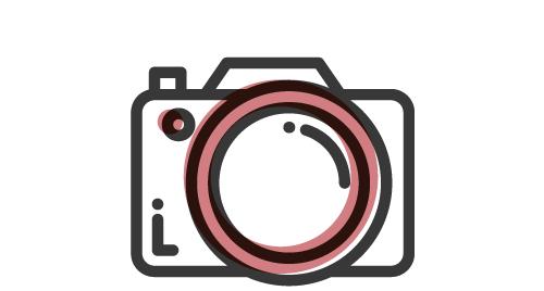 Photography - It's more than just headshots. Having custom website photography will help establish your brand identity.