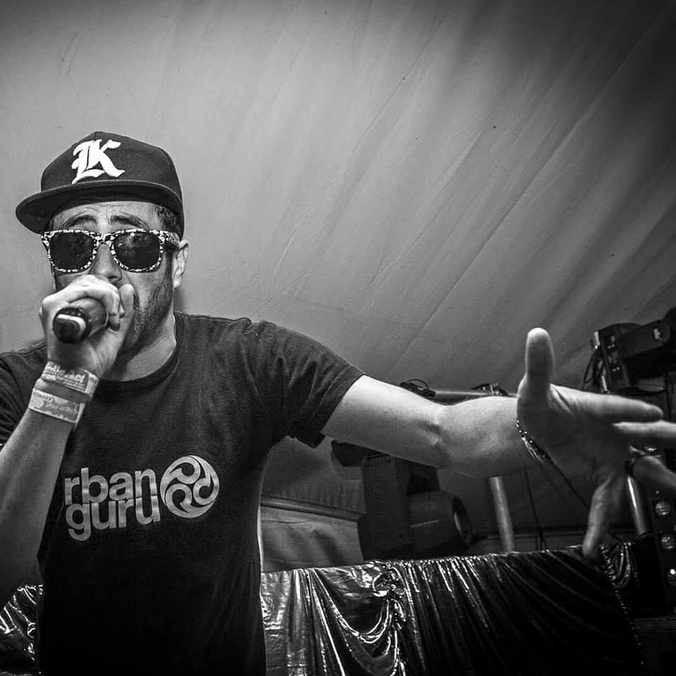Kurnel MC - VOCALIST/MC/SINGER