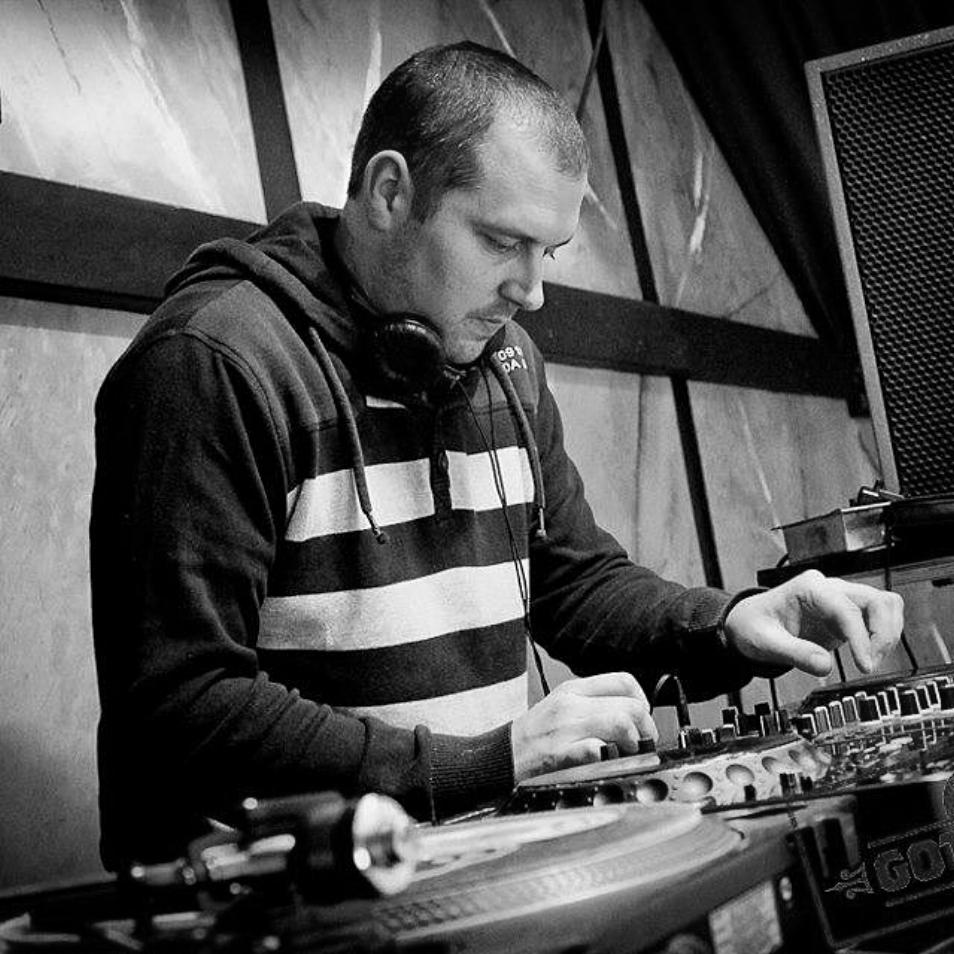 Hipsta - DJ/Producer