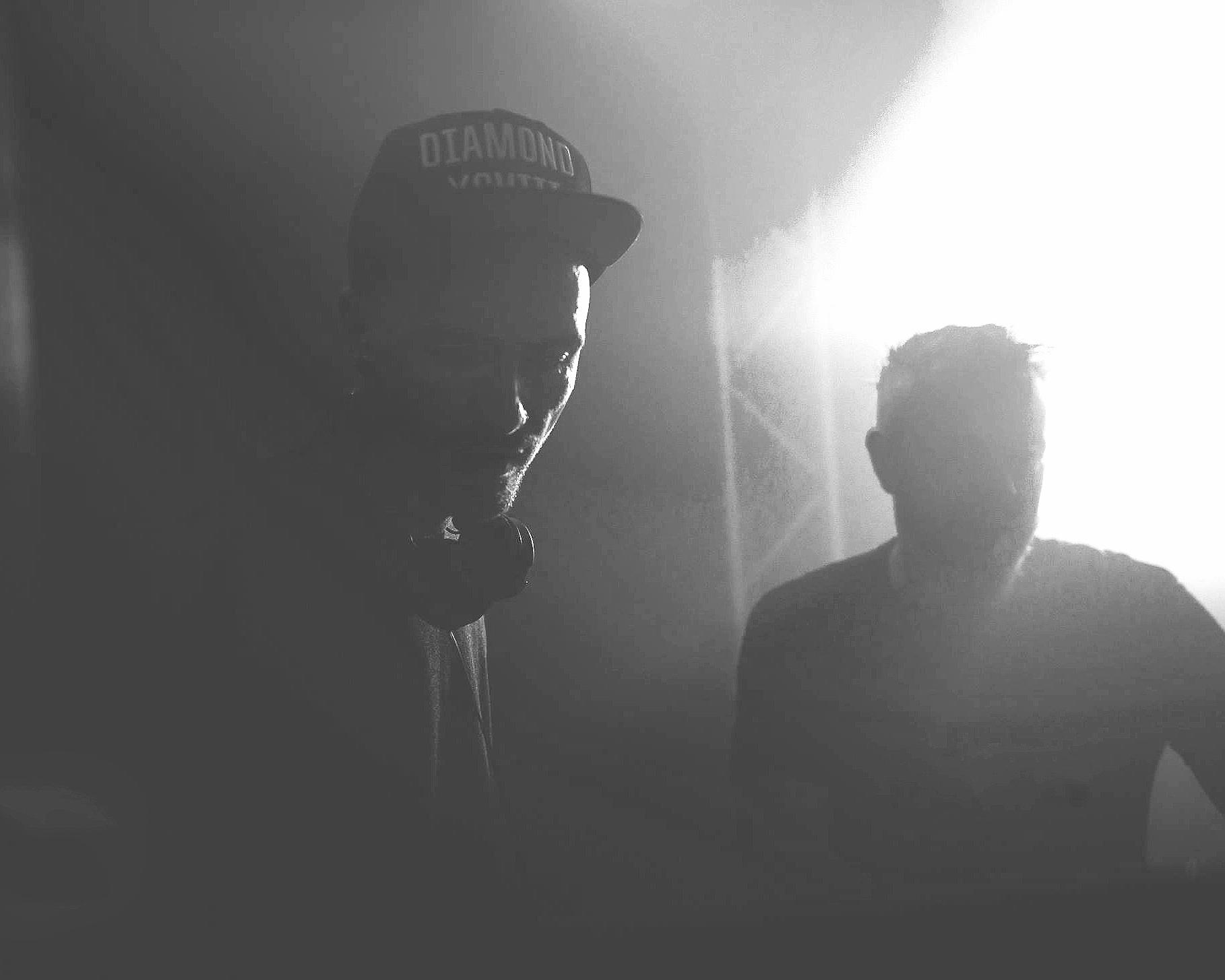 Crash Party - DJs/Producers