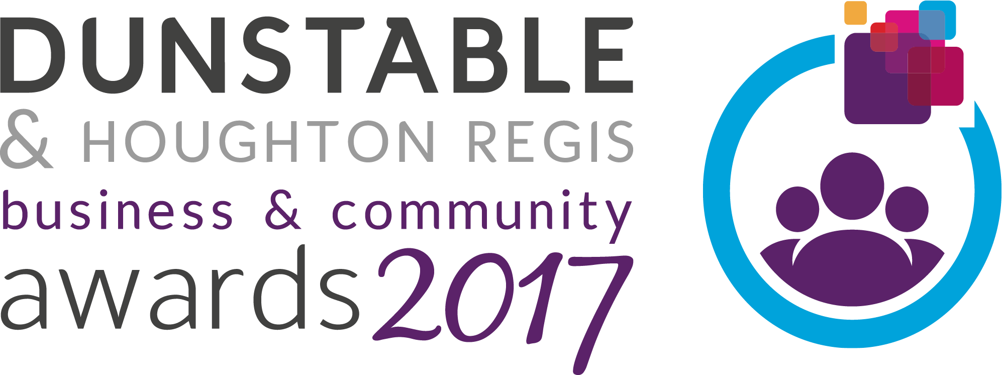 Dunstable and Houghton Regis business & community awards 2017-01.png
