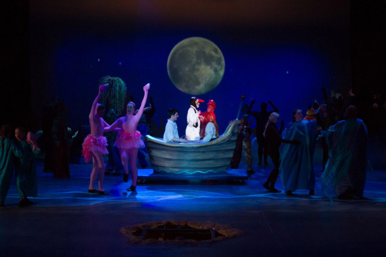The Little Mermaid - Kiss the Girl