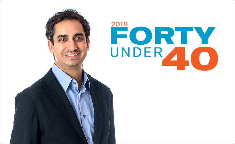 Baton Rouge Forty Under 40 - Business Report