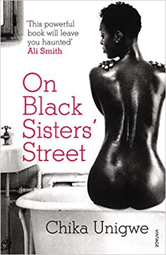 On Black Sister's Street by China Unigwe