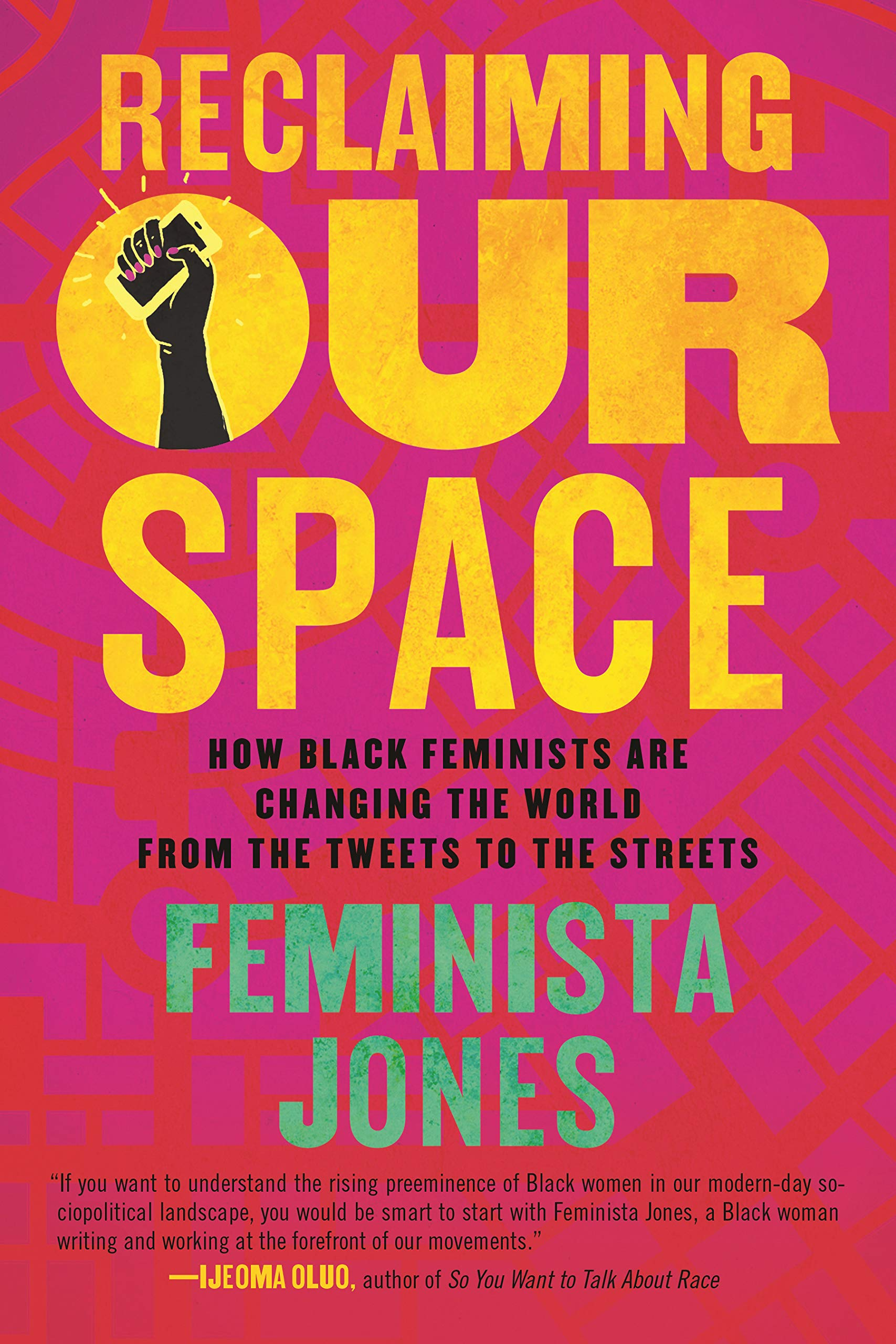 Reclaiming Our Space by Feminista Jones