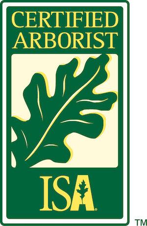 Don Erickson - ISA Certified Arborist®MW-6035A
