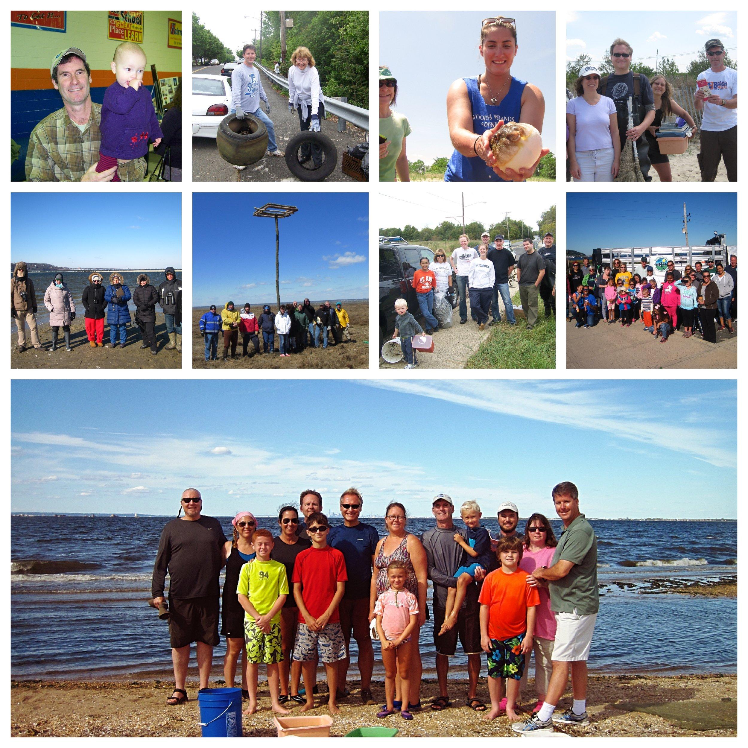 About The People Behind Save Coastal Wildlife -