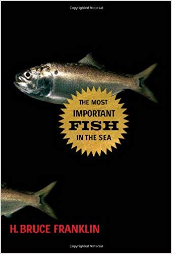 Author, H. Bruce Franklin shows how menhaden have shaped America's national—and natural—history, and why reckless overfishing now threatens their place in both.
