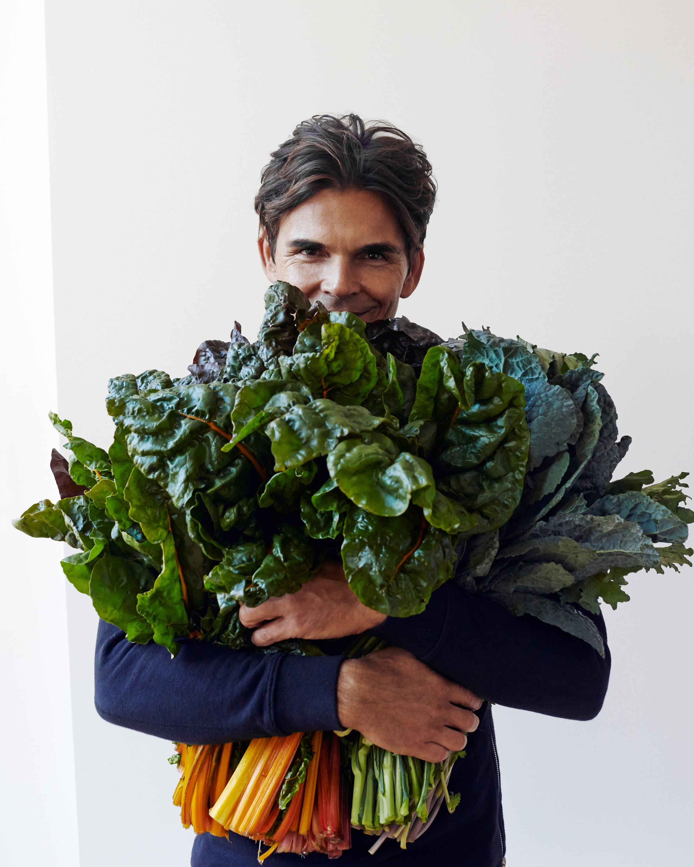 Matthew Kenney    World-Renowned Plant-Based Chef