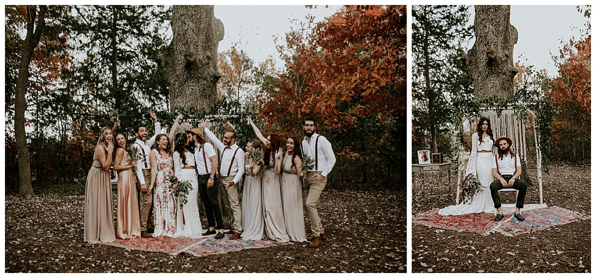 bohemian-dallas-wedding