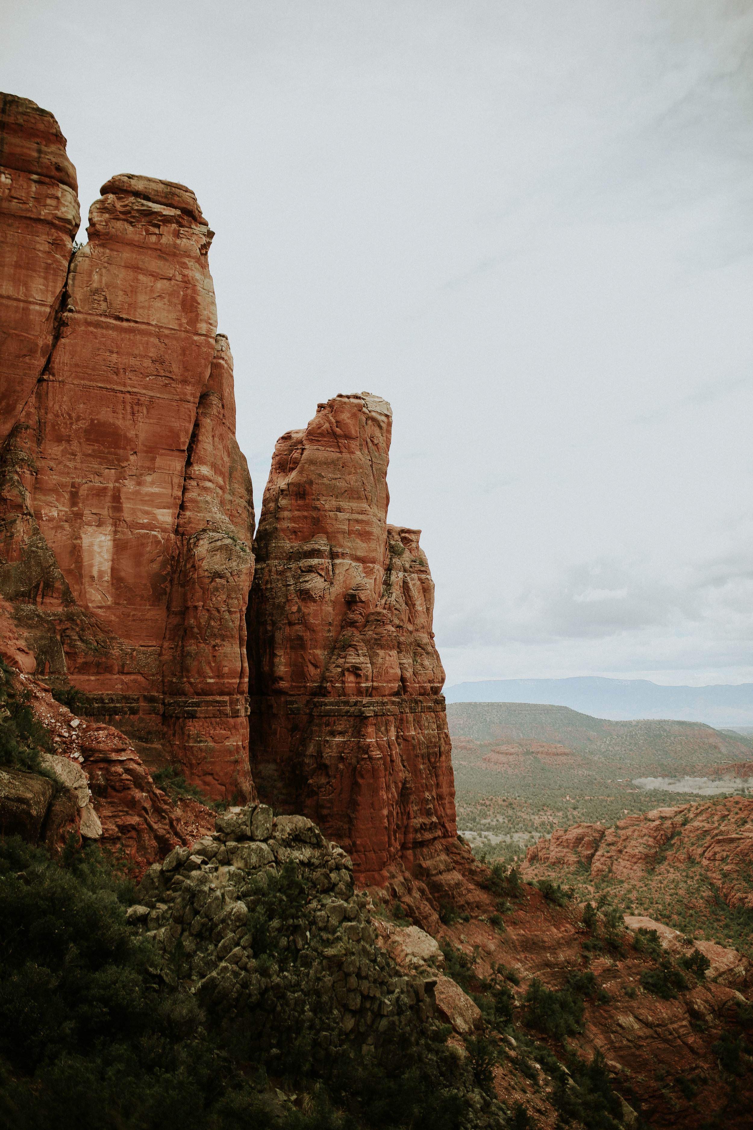 Cathedral Rock Photography