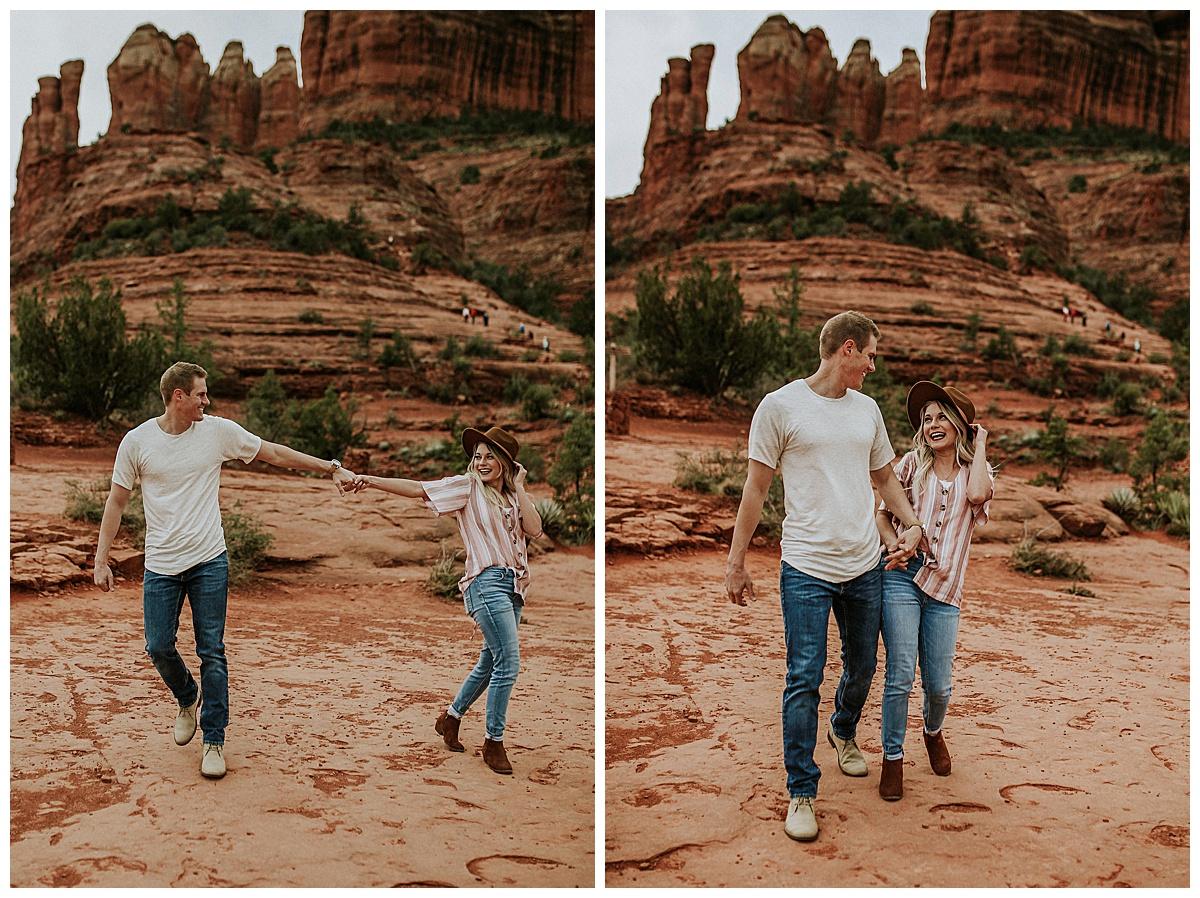 Sedona Arizona Wedding Photographer