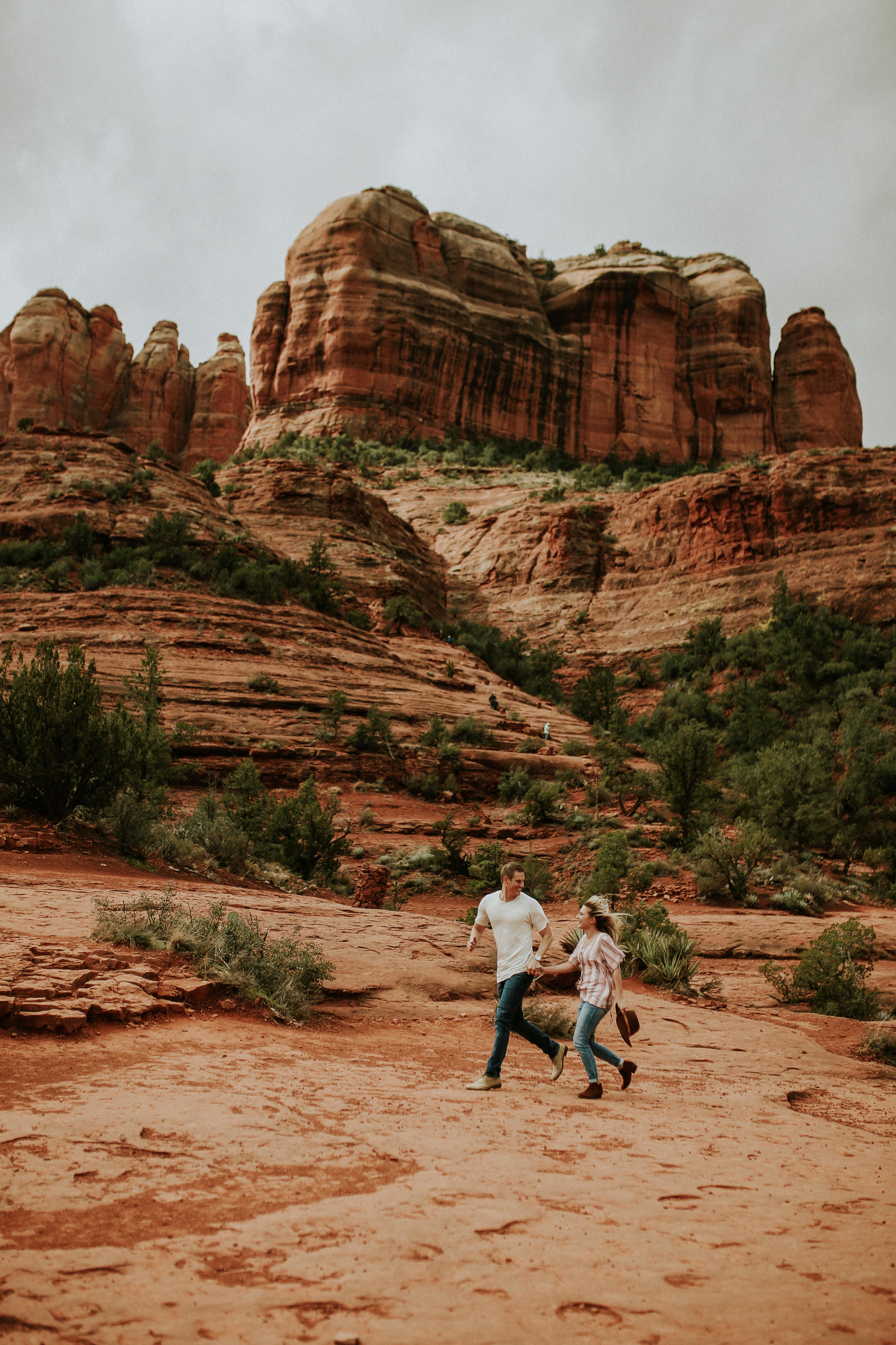 Sedona Adventure Photographer