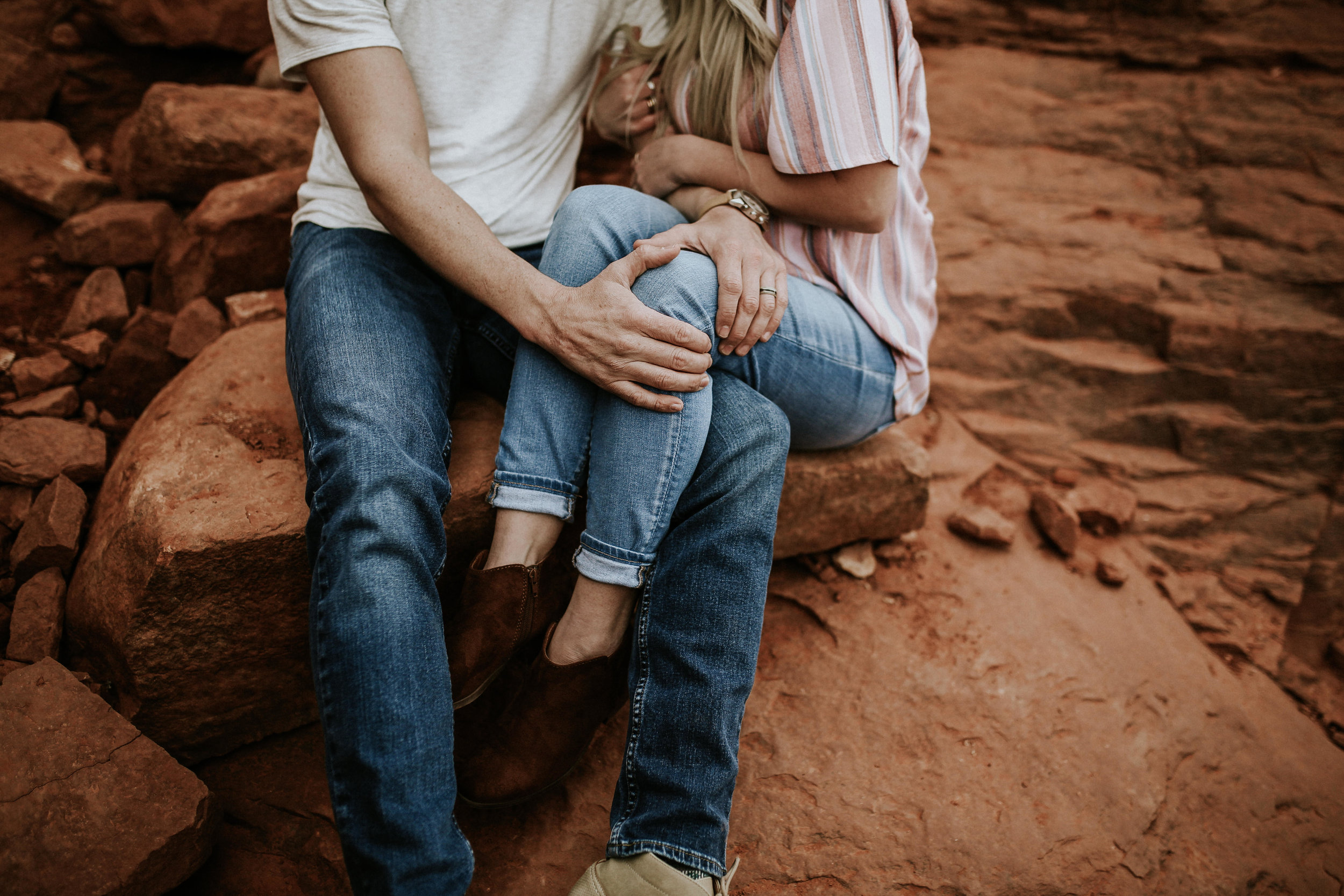 Arizona Couple Photography