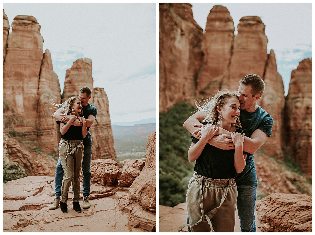 Arizona Couple Photoshoot