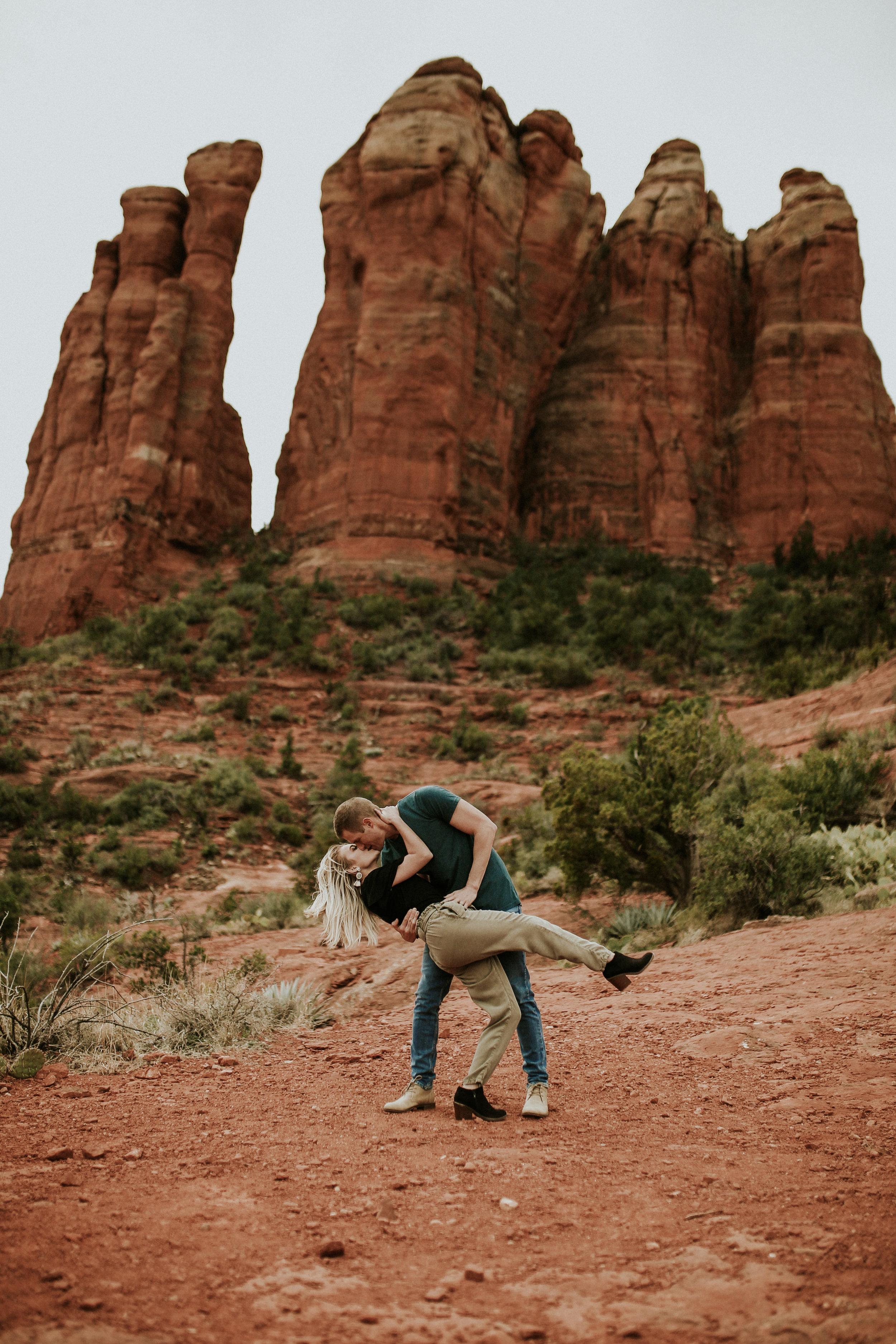 Arizona Photoshoot