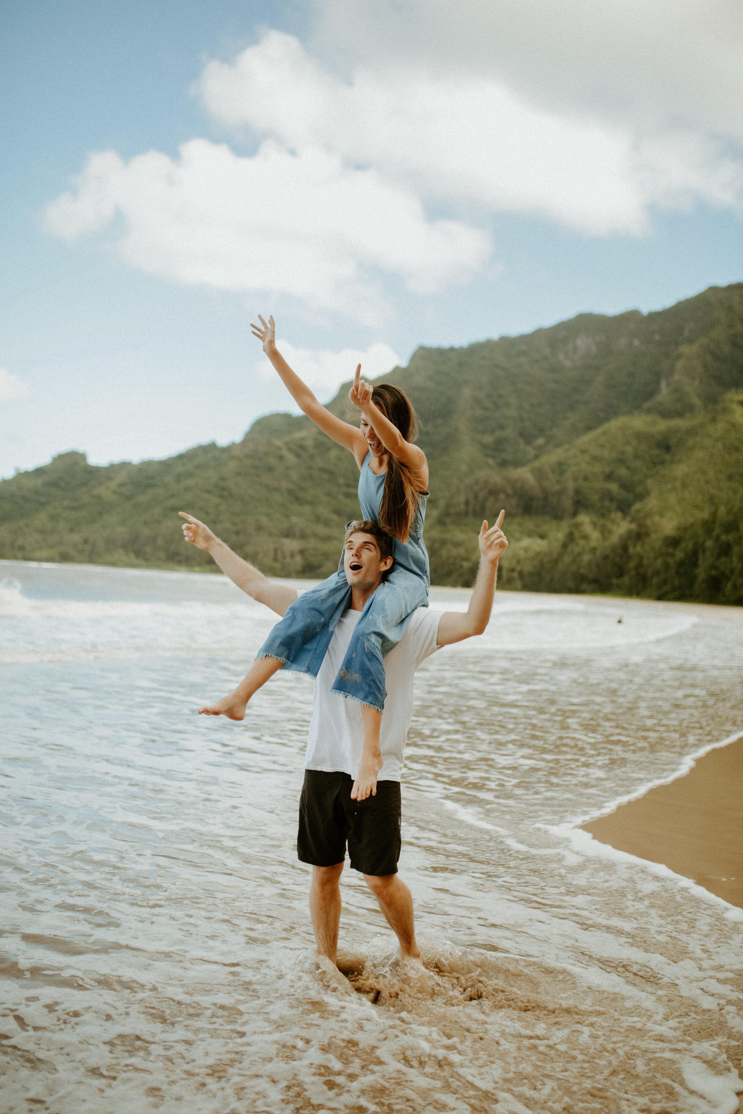 hawaii destination photographer